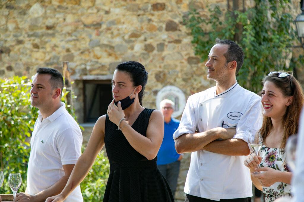 Giulia-e-Chef (EVENTO SERGIO)